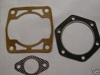 Purchase EZ- GO GOLF CART PART 2 Cycle Gas1980-88 Gasket Set, 14554-G1 motorcycle in Metamora, Michigan, United States, for US $22.99