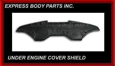 Purchase W140 1992-1999 S420 S500 S CLASS FRONT UNDER ENGINE COVER SHIELD SPLASH LOWER motorcycle in North Hollywood, California, US, for US $79.00