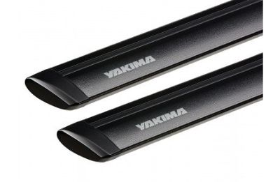 Yakima Roof Crossbars and Towers with locks