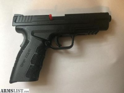 For Sale: XD mod 2 tactical 45