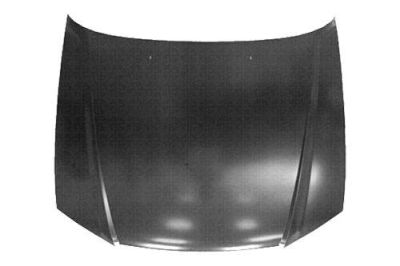 Buy Replace KI1230111 - fits Kia Optima Hood Panel Steel Car Factory OE Style Part motorcycle in Tampa, Florida, US, for US $390.36