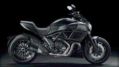2015 Ducati Diavel Sport Motorcycles Massapequa, NY