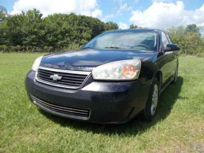 Used 2007 Chevrolet Malibu for sale