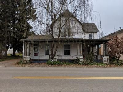 Preforeclosure Property in Pleasantville, OH 43148 - S Main St