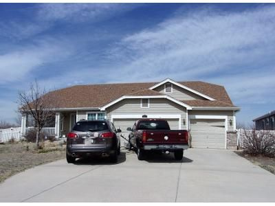 3 Bed 3 Bath Preforeclosure Property in Longmont, CO 80504 - Sage Ave