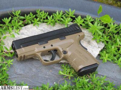 For Sale: XD MOD 2 - 45 ACP