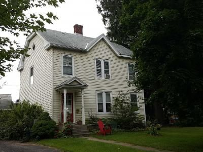 4 Bed 2 Bath Preforeclosure Property in Albany, NY 12209 - Sycamore St