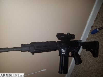 For Sale: Complete ar 15