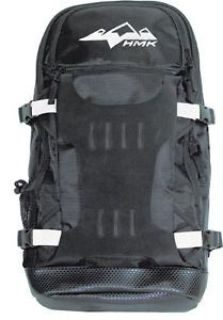 Buy HMK Recon V16 Backpack Black HM4SUMB motorcycle in Monroe, Connecticut, United States, for US $129.99