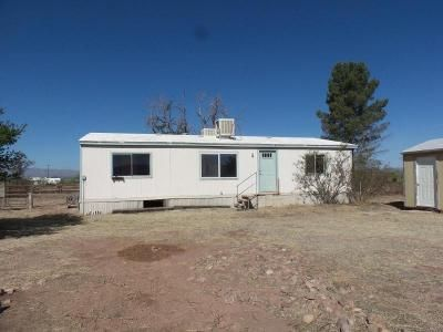 3 Bed 2 Bath Foreclosure Property in Mc Neal, AZ 85617 - N Central Hwy