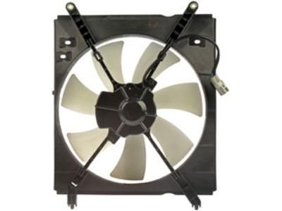 Buy DORMAN 620-543 A/C Condenser Fan Motor-A/C Condenser Fan Assembly motorcycle in Los Angeles, California, US, for US $65.65
