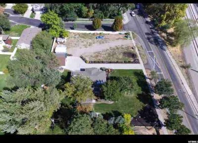 1211 E Pioneer Rd Draper, Property is zoned Town Center