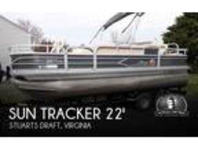 Sun Tracker - 22