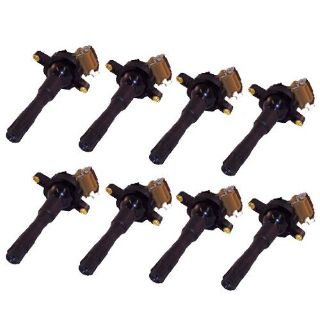 Buy Ignition Coil - Set of 8 - BMW - Most Models - 12131748017 - New motorcycle in Buford, Georgia, US, for US $403.19