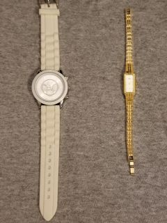 Watches and stuff