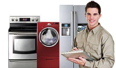Appliance Repair - Refrigerator Repair, Washer Repair, Dryer Repair San Jose Ca