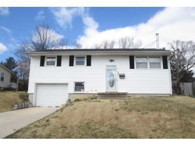 3 Bed 1 Bath Foreclosure Property in Edgewood, MD 21040 - Hanson Rd