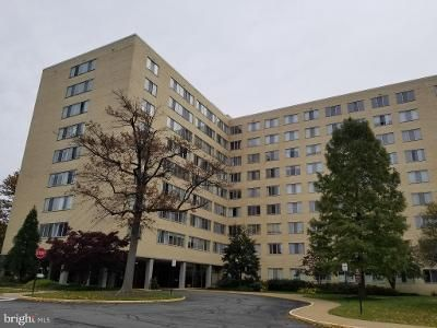 1 Bed 1 Bath Foreclosure Property in Alexandria, VA 22307 - Wakefield Dr Apt 305