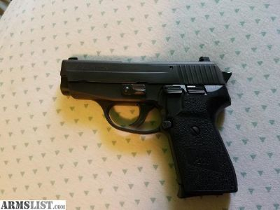 For Sale: Sig Sauer 239