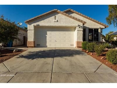 3 Bed 2 Bath Foreclosure Property in North Las Vegas, NV 89031 - Bahama Point Ave