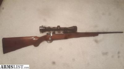 For Sale: Ruger m77 mark 2