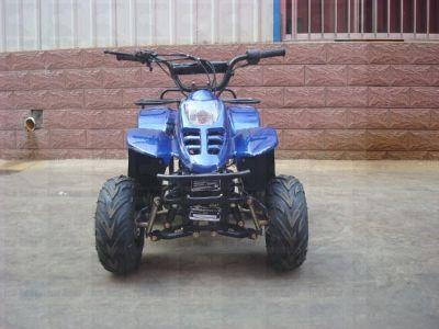 ATV (PAH110-2) Metallic Blue