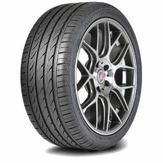 Set of tires (Delinte DH2) All-Season 185/65R15