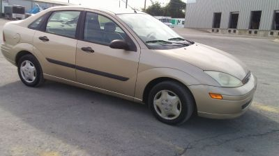 Reduced....2003 Ford Focus...Dependable Ride!