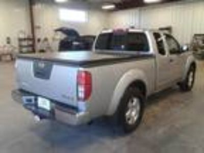 used 2006 Nissan Frontier for sale.