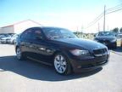 Used 2007 BMW 328XI For Sale