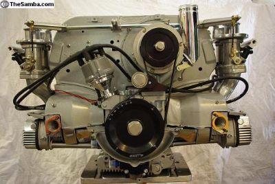 Stainless Engine Tin Screws