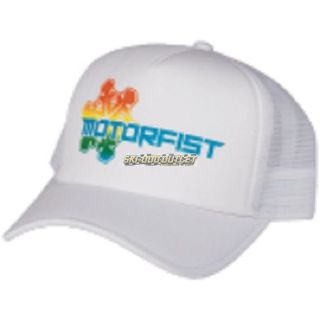 Find MotorFist Women's Flake Hat-White motorcycle in Sauk Centre, Minnesota, United States, for US $24.99