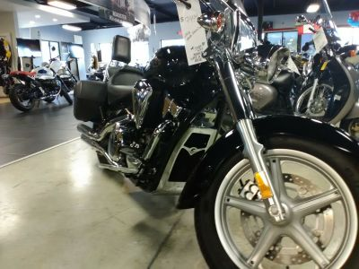 2012 Honda Interstate Touring Motorcycles Hilliard, OH