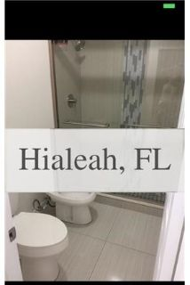 Best Town-home in Hialeah area. Washer/Dryer Hookups!