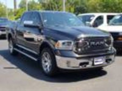 2017 Dodge Ram 1500 Laramie Limited