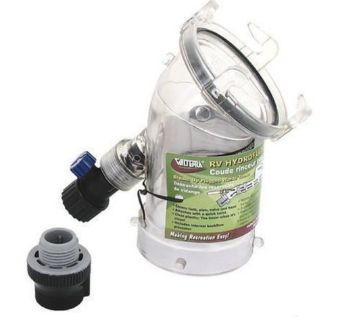 Sell Valterra Hydroflush for RV / Camper / Trailer motorcycle in Campbellsville, Kentucky, United States, for US $28.95