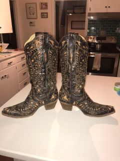Corral Vintage Boots