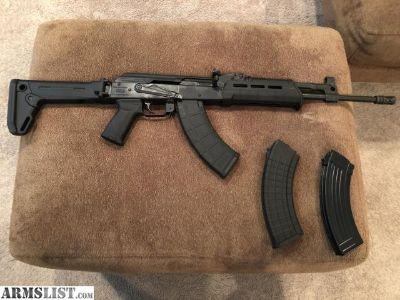 For Sale: Century Cugir RH-10 AK