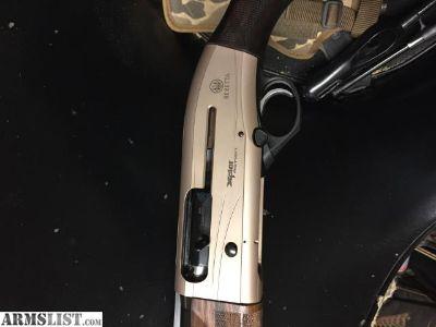 For Sale: Beretta A400 Xplor Action Left Hand