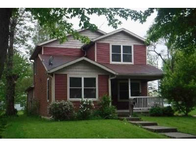 3 Bed 2 Bath Foreclosure Property in Anderson, IN 46016 - Fairview St