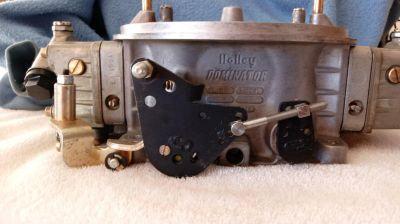1250 holley carburetor