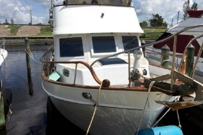 1979 Litton Trawler