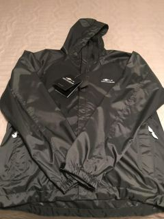 NWT GRUNDENs XL-Green Weather Watch Jacket (Perfect for Fishing/Hunting)