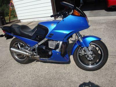 1986 Yamaha FJ1200 S