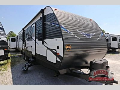 2019 Dutchmen Rv Aspen Trail 3010BHDS