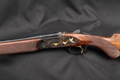 PRE-OWNED SHOTGUNS at Double Guns of Nashville