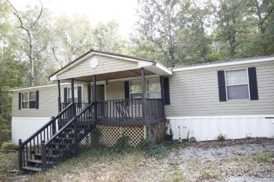 OFF MARKET! 3 Bed 2 Bath Home in Crossville Area