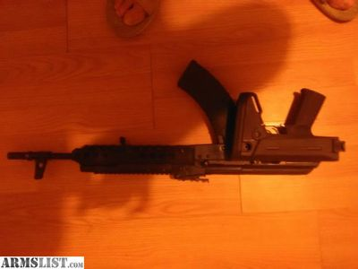 For Sale/Trade: Saiga ak 47