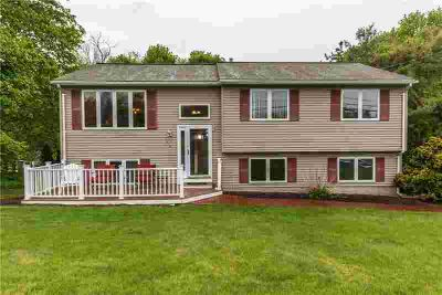 1074 Great Rd LINCOLN Three BR, super and spacious raised ranch