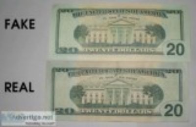 Buy counterfeit currency | the premium